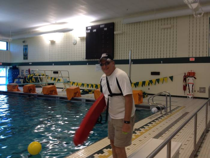 Over thirty-five family members came to enjoy a fun day of swimming at the Ravena/Coeymans/Selkirk CSD pool.  Thank you David Burns for helping to set this up and making a great time for us.  We're looking forward to doing this again soon.